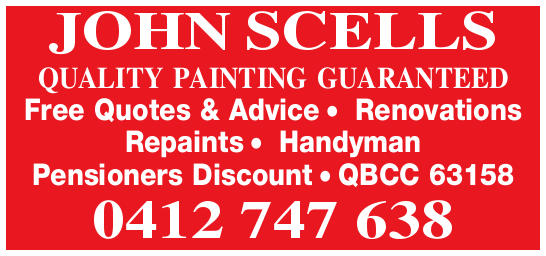 Free Quotes & Advice  Renovations  Repaint  Handyman  Pensioners Disc...