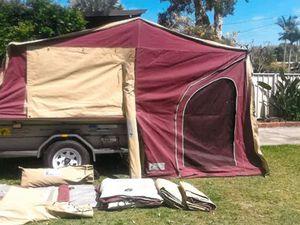 BUSHBOY Camper