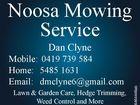 Noosa Mowing Services