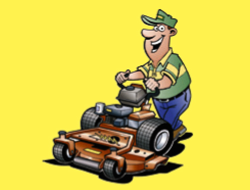 Darryl 0459 026 129 or 0428 416 676 • Mowing & Edges • Hedges & Trees...