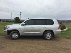 Toyota Sahara Wagon 2009,  Excellent Condition,  no towing or beach,  77,000km...