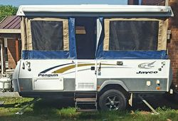 JAYCO Penguin Off Road