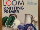 Book - Loom Knitting Primer