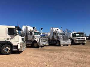 HC/MC Truck Drivers