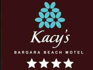 KACYS' BARGARA BEACH MOTEL - POSITIONS VACANT