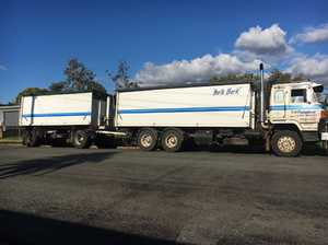 Commercial Vehicles/Trucks