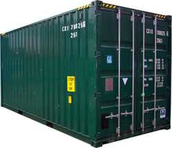 20/40 ft  new/used gc delivered storage/living 0407624532