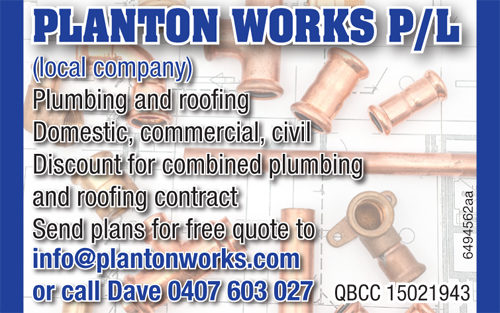 PLUMBING AND ROOFING