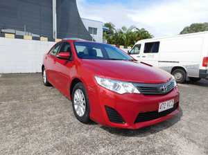 Toyota Camry 2014 Altise