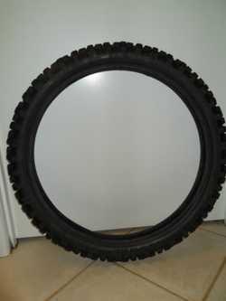 Dunlop Enduro D907F 90/90 - 21 Excellent Condition