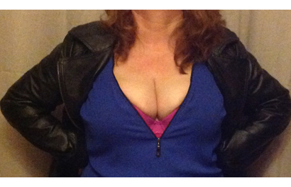 Full Escort Experience