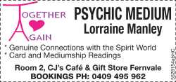 Together Again
