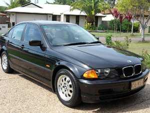 1999 BMW 318i