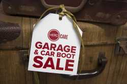 METRO Care Shop Garage Sale, furniture, bric a brac, household items, clothes, shoes, come grab a ba...
