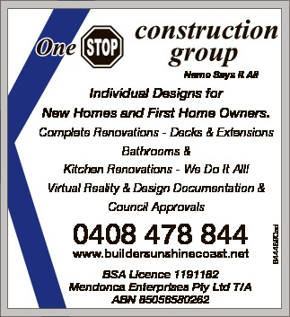 Name Says It All    WE DO IT ALL    Individual designs for new homes    Complete Reno...