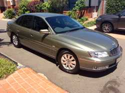 Statesman  is a V6 that is in very good condition, has all Holden extras like zoned climate control,...