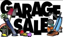 Moving sale. Something for everyone. Furniture, household, baby gear, garden.