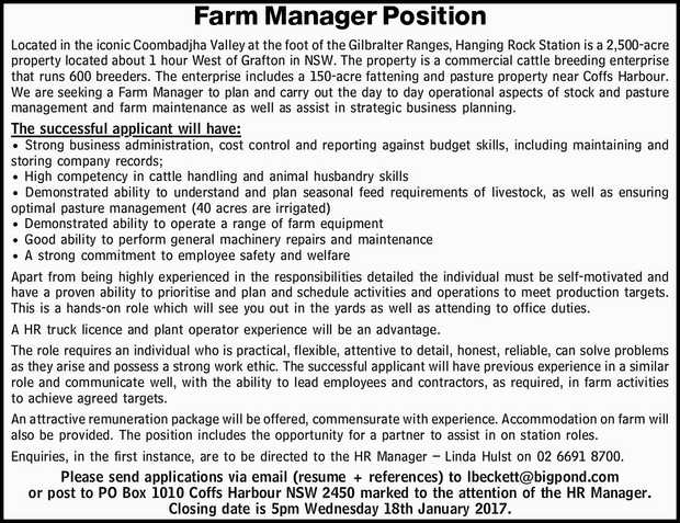 Hanging Rock Station