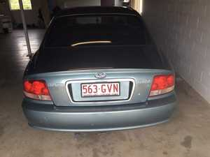 For sale 2001 Hyundai Sonata V6 Auto