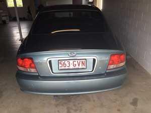 For sale 2001 Hyundai Sonata V6 Auto