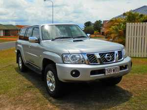 NISSAN PATROL 2007 - Reduced!!!