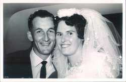 Congratulations to Errol and Joyce Gauld from Casino on their 50th Wedding Anniversary on  the 14th...