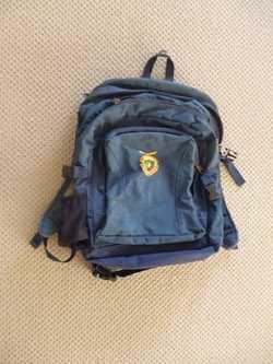 Medium school Backpack