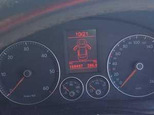 VW Jetta Highline Diesel 2009