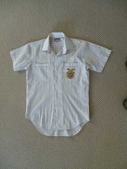 "Boys Shirt  fit 32"" chest"