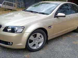 Holden Calais 2006