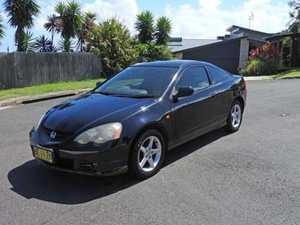 Honda Integra 2002