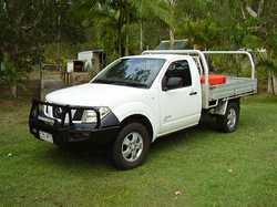 2010 Nissan Navara, single cab, D40 4x4 ute, 2.5 turbo diesel, 6spd manual, 122264klms, very good...