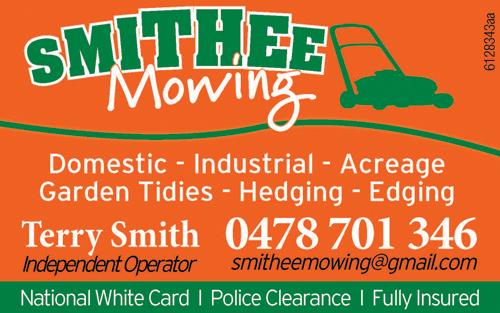 Domestic  Industrial  Acreage  Garden Tidies  Hedging  Edging   ...