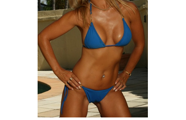 Age: late 30s