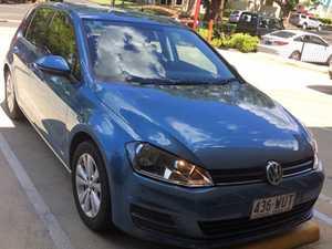 VW Golf 1.4tsi
