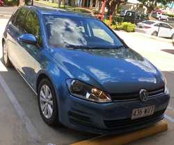 VW Golf 1.4tsi