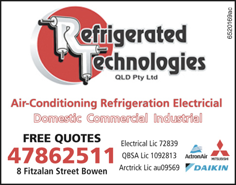 Air-Conditioning Refrigeration Electricial Domestic Commercial Industrial free quotes 47862...