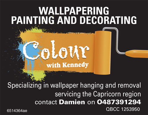 Wallpapering, Painting and Decorating
