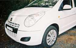 SUZUKI HATCH   2014,   9000klm,   3yr warr.   auto,   AC,   5dr,   bo...