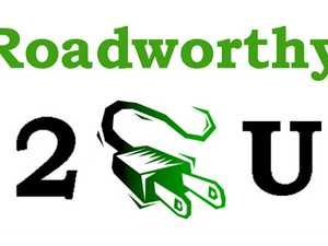 Roadworthy 2 U