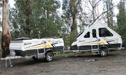 OFFROAD camper, Avan Cruise Liner, Adventure +, used once, brand new, comes with loads of extras,...