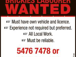 Must have own vehicle and licence Experience not required but preferred All Local