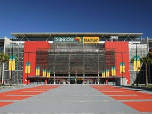 Brisbane to see more concerts at Suncorp Stadium