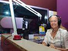 Local radio station BayFM.