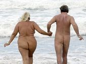 David Charles Winston's appeal against his charge for nude swimming at A-Bay was dismissed creating new case law for stripping off at the unofficial nudie beach