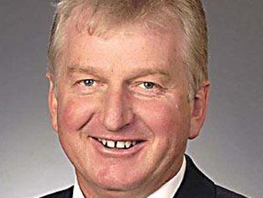 Ray Hopper