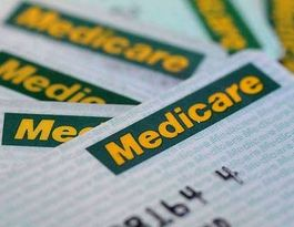 Labor makes public show as Medicare faces privatisation