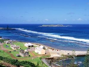 Norfolk Island petition delivered to UN
