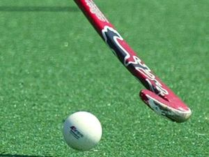 Ipswich Hockey hosts fun for all