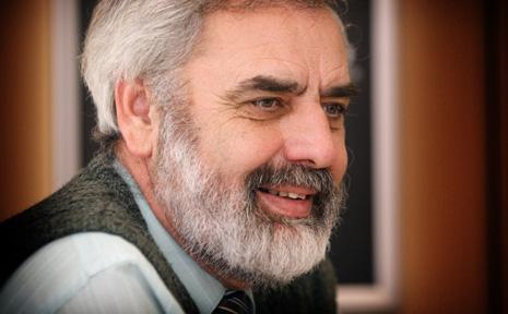 Pat Comben.